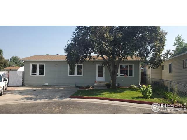8408 Peakview Dr, Fort Collins, CO 80528 (MLS #950703) :: J2 Real Estate Group at Remax Alliance