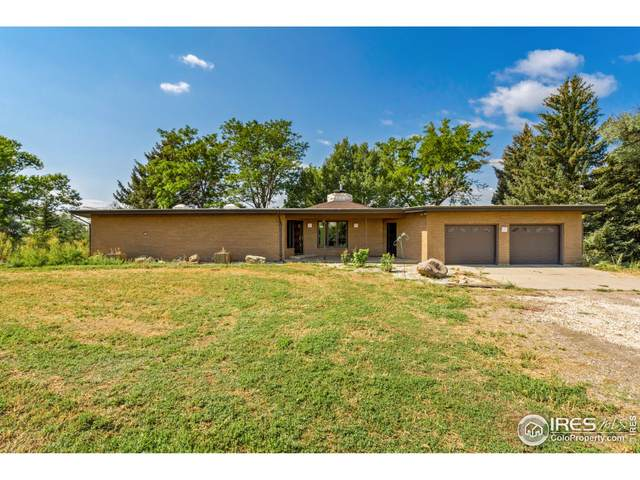729 N County Road 5, Fort Collins, CO 80524 (#950709) :: The Margolis Team