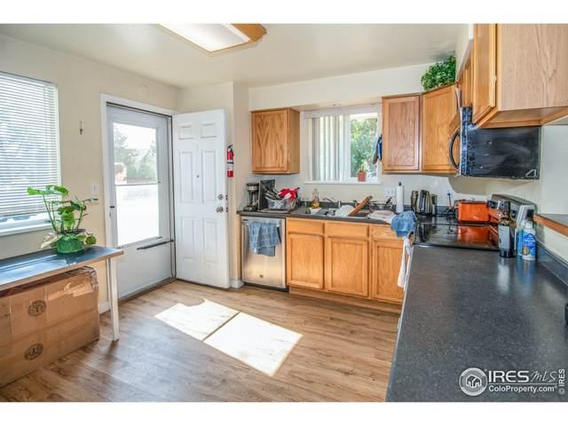 2625 Fremont St, Boulder, CO 80304 (MLS #950712) :: Downtown Real Estate Partners