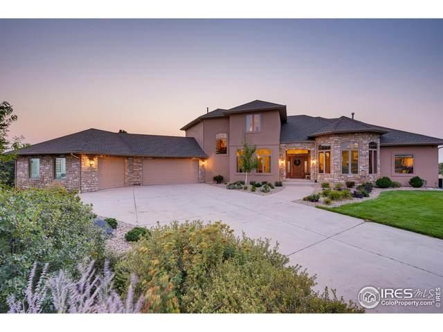 1043 Night Wind Cir, Castle Rock, CO 80104 (MLS #950717) :: Downtown Real Estate Partners
