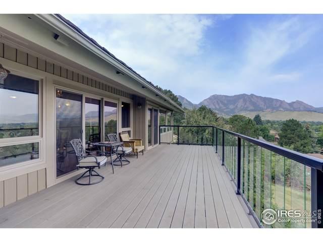 3635 Longwood Ave, Boulder, CO 80305 (MLS #950732) :: Jenn Porter Group