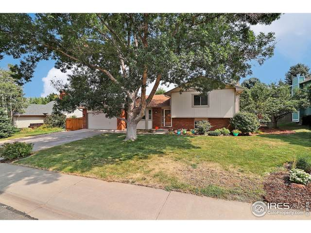 1610 41st Ave, Greeley, CO 80634 (MLS #950734) :: Downtown Real Estate Partners
