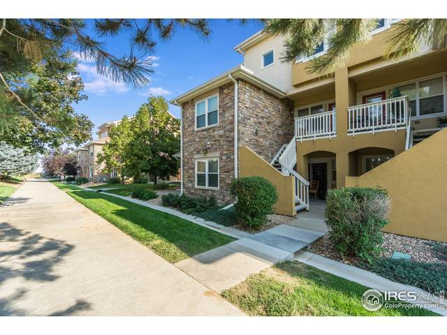 506 Lucca Dr, Evans, CO 80620 (MLS #950738) :: Tracy's Team