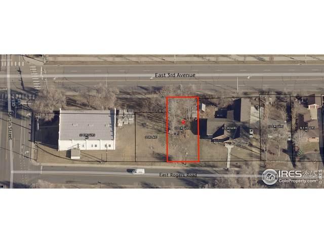 20 E Rogers Rd, Longmont, CO 80501 (MLS #950740) :: Coldwell Banker Plains