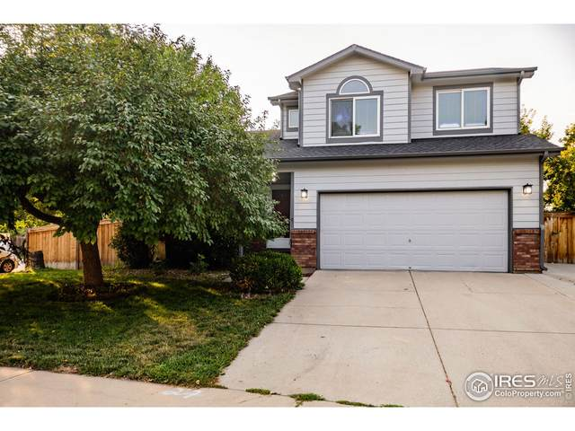 430 Riva Ridge Dr, Fort Collins, CO 80526 (MLS #950743) :: RE/MAX Elevate Louisville