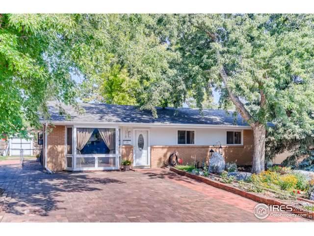 2950 Lorraine Ct, Boulder, CO 80304 (MLS #950749) :: Downtown Real Estate Partners