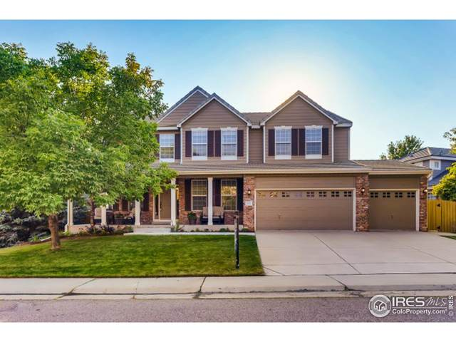 3227 Opal Ln, Superior, CO 80027 (MLS #950750) :: J2 Real Estate Group at Remax Alliance