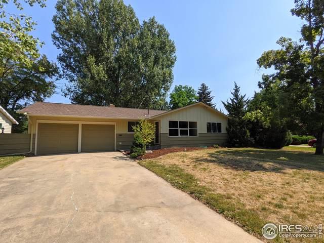 1006 Shortleaf Ct, Loveland, CO 80538 (MLS #950753) :: J2 Real Estate Group at Remax Alliance