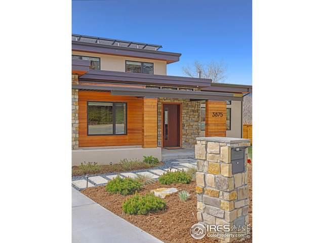 3875 Cloverleaf Dr, Boulder, CO 80304 (MLS #950756) :: Downtown Real Estate Partners