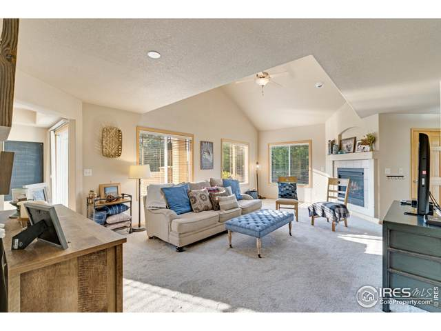 3450 Lost Lake Pl #1, Fort Collins, CO 80528 (MLS #950766) :: Downtown Real Estate Partners