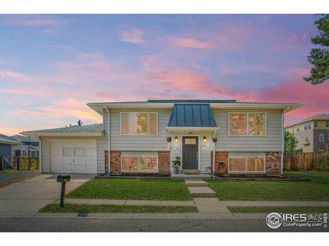 1825 Shallot Cir, Lafayette, CO 80026 (MLS #950767) :: You 1st Realty