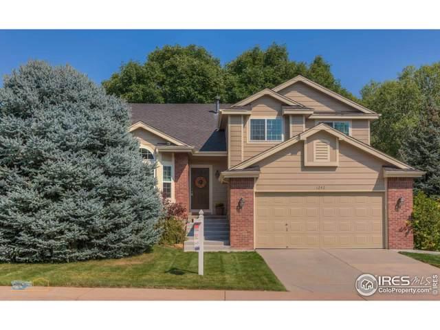 1242 S Mesa Ct, Superior, CO 80027 (#950777) :: Symbio Denver
