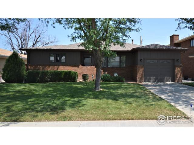 924 Diana St, Fort Morgan, CO 80701 (MLS #950786) :: J2 Real Estate Group at Remax Alliance