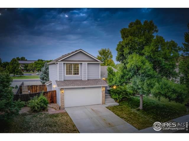 5165 W 126th Cir, Broomfield, CO 80020 (#950787) :: Symbio Denver