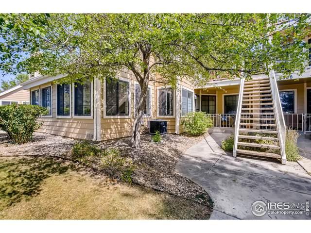 5908 Gunbarrel Ave A, Boulder, CO 80301 (MLS #950790) :: Find Colorado