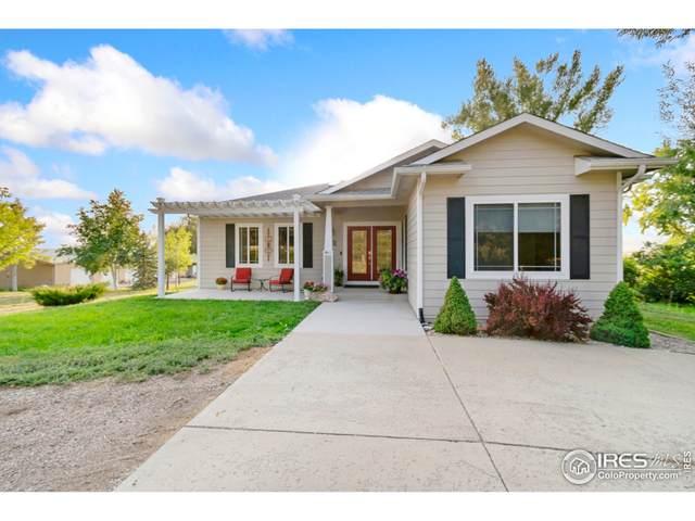 5309 Lariat Dr, Loveland, CO 80538 (MLS #950792) :: Coldwell Banker Plains