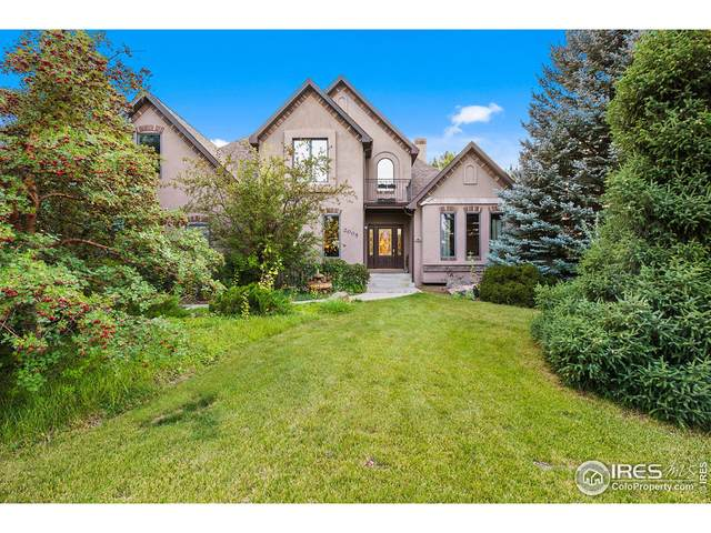 2005 61st Ave, Greeley, CO 80634 (MLS #950795) :: J2 Real Estate Group at Remax Alliance