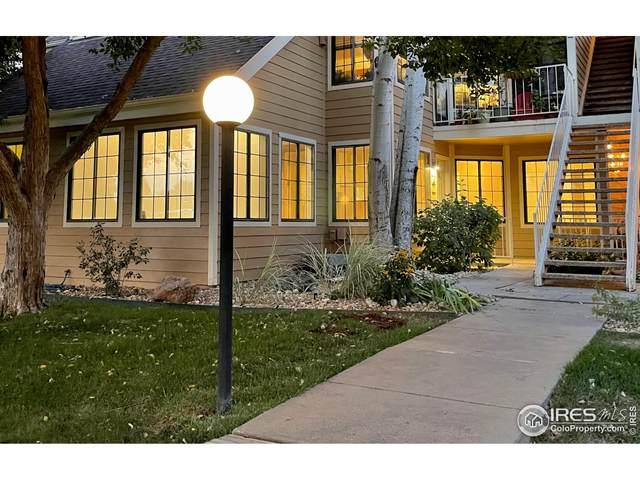 4729 Spine Rd A, Boulder, CO 80301 (MLS #950805) :: Find Colorado