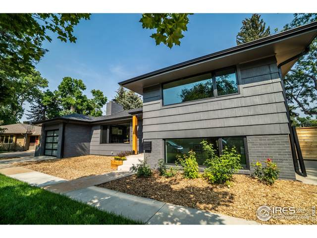 124 Yale Ave, Fort Collins, CO 80525 (MLS #950807) :: Downtown Real Estate Partners
