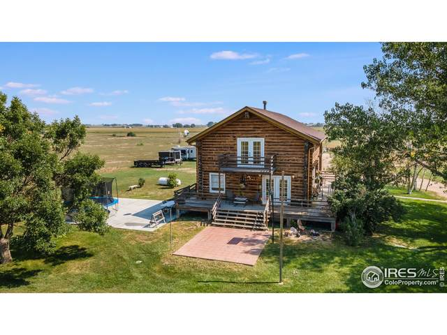 24205 Highway 392, Greeley, CO 80631 (MLS #950808) :: You 1st Realty