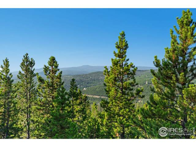 332 Flathead Dr, Red Feather Lakes, CO 80545 (#950810) :: The Griffith Home Team