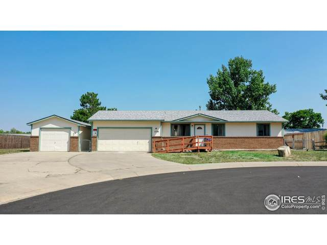 5750 Ballina Ct, Fort Collins, CO 80525 (MLS #950812) :: Tracy's Team