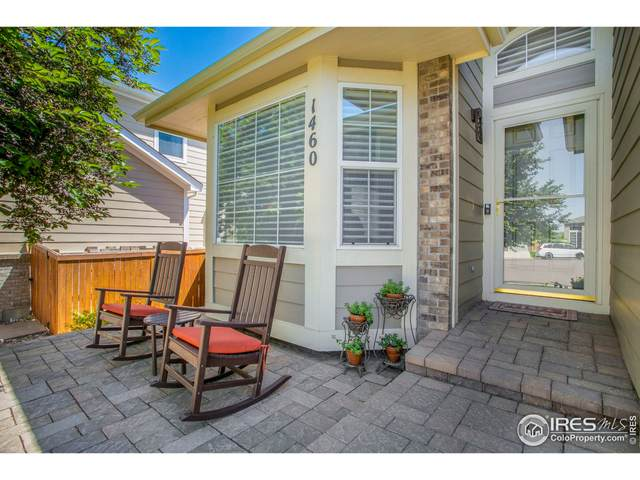 1460 Linden Way, Erie, CO 80516 (MLS #950824) :: Bliss Realty Group
