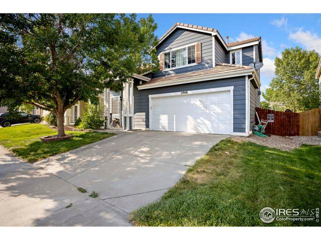 3908 Gardenwall Ct, Fort Collins, CO 80524 (MLS #950837) :: J2 Real Estate Group at Remax Alliance