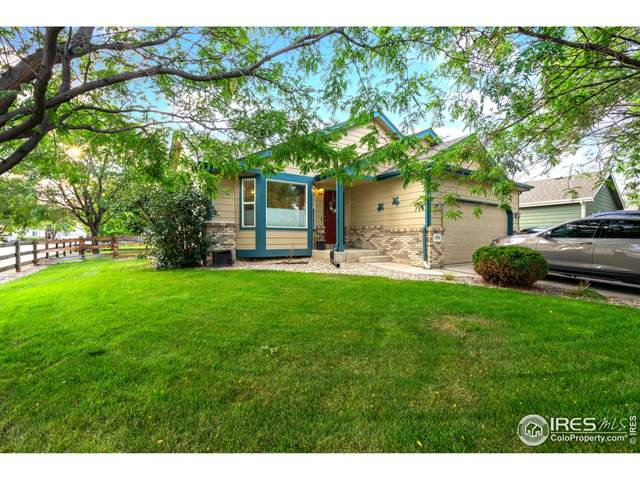 1789 Moonstone Cir, Loveland, CO 80537 (MLS #950843) :: Downtown Real Estate Partners