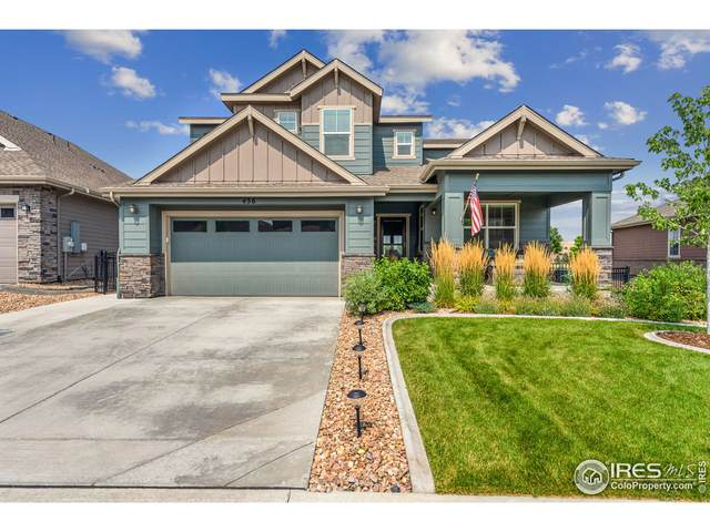 456 Seahorse Dr, Windsor, CO 80550 (MLS #950850) :: You 1st Realty