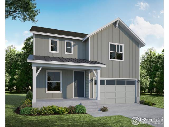4289 Bluffview Dr, Loveland, CO 80537 (MLS #950852) :: Tracy's Team