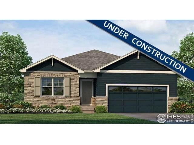 2567 Osprey Way, Johnstown, CO 80534 (MLS #950873) :: Tracy's Team
