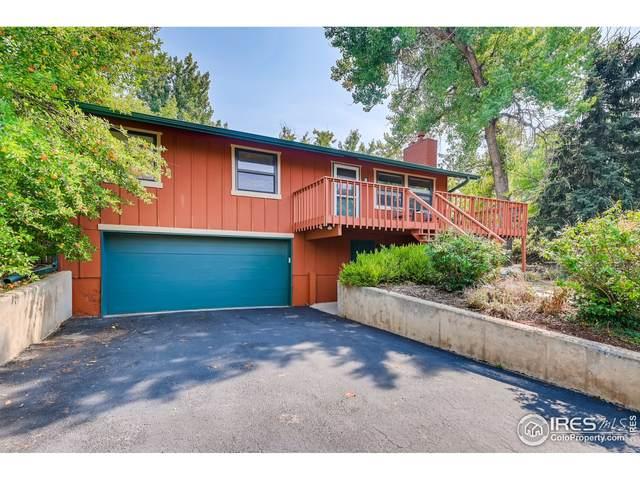 7338 Mount Sherman Rd, Longmont, CO 80503 (MLS #950874) :: J2 Real Estate Group at Remax Alliance
