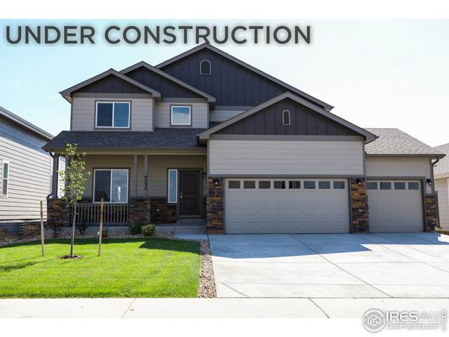 1661 Northcroft Dr, Windsor, CO 80550 (MLS #950877) :: Downtown Real Estate Partners