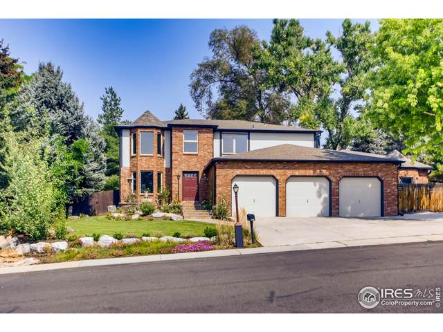 1004 E 5th Ave, Longmont, CO 80504 (MLS #950907) :: Bliss Realty Group
