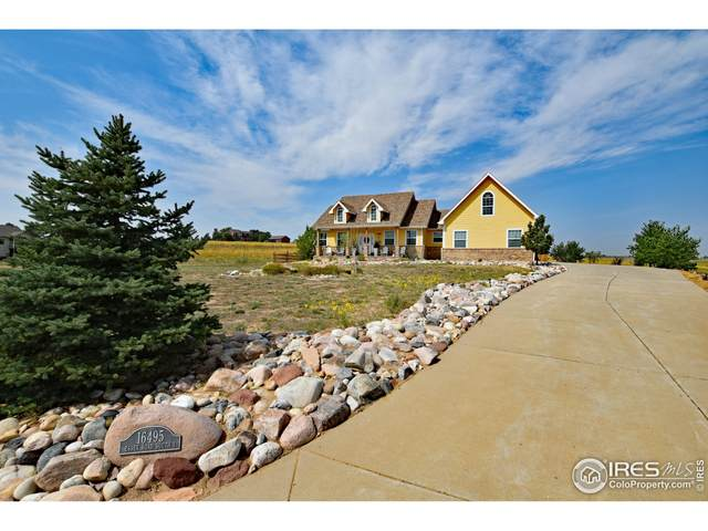 16495 Essex Rd S, Platteville, CO 80651 (#950915) :: The Griffith Home Team