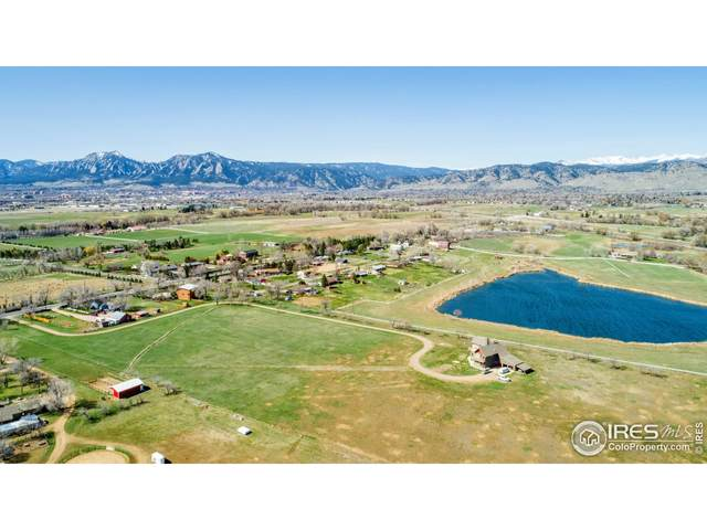 5775 Jay Rd, Boulder, CO 80301 (MLS #950923) :: RE/MAX Alliance