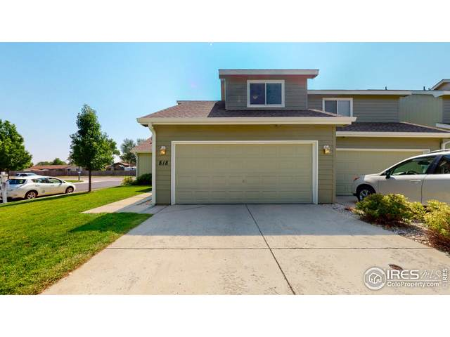 818 2nd St, Windsor, CO 80550 (MLS #950926) :: You 1st Realty