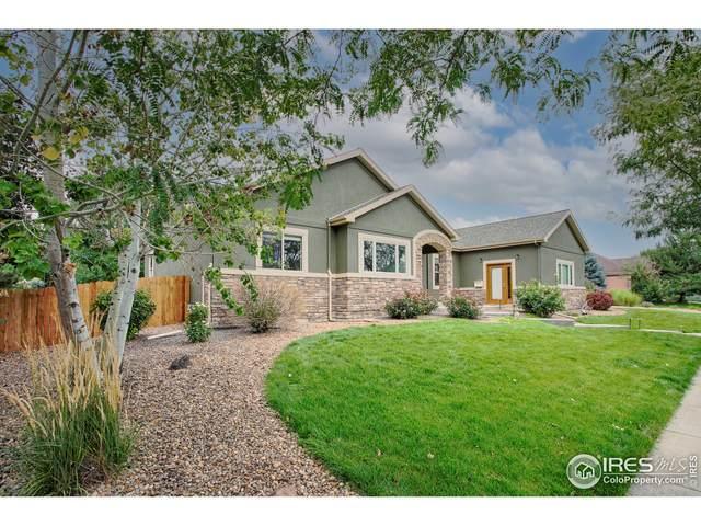 1808 Richards Lake Rd, Fort Collins, CO 80524 (MLS #950940) :: Jenn Porter Group