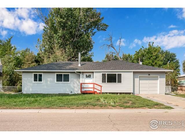 215 Locust St, La Salle, CO 80645 (MLS #950943) :: Jenn Porter Group
