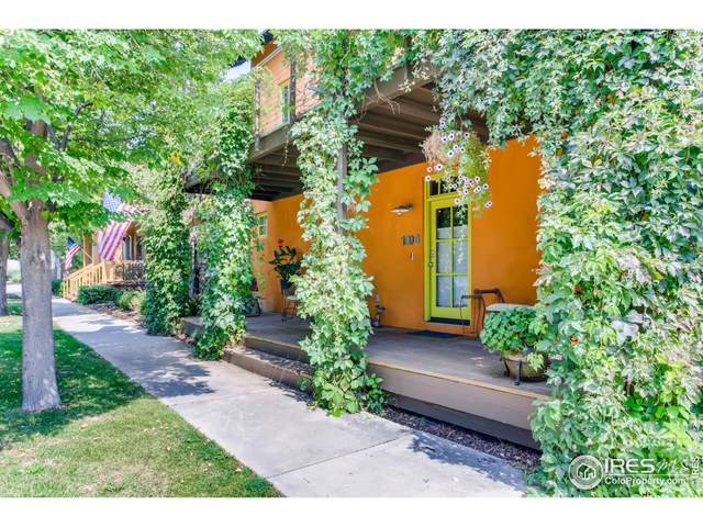 1906 Kristy Ct, Longmont, CO 80504 (MLS #950945) :: Downtown Real Estate Partners