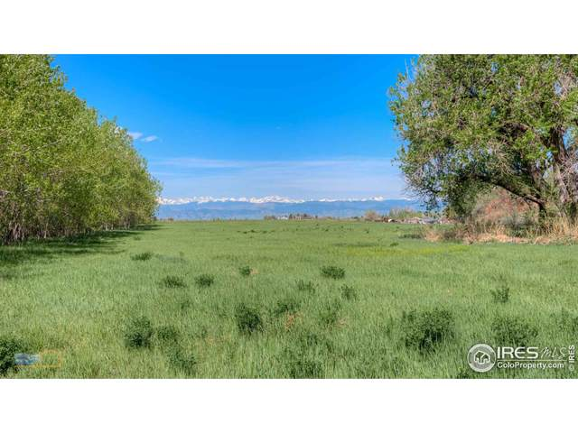 10443 Isabelle Rd, Lafayette, CO 80026 (MLS #950950) :: You 1st Realty