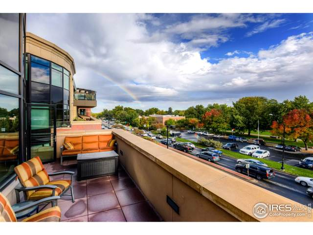1077 Canyon Blvd #304, Boulder, CO 80302 (#950951) :: The Griffith Home Team