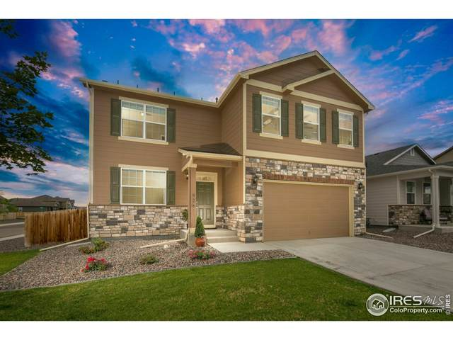 926 Charlton Dr, Windsor, CO 80550 (MLS #950960) :: You 1st Realty