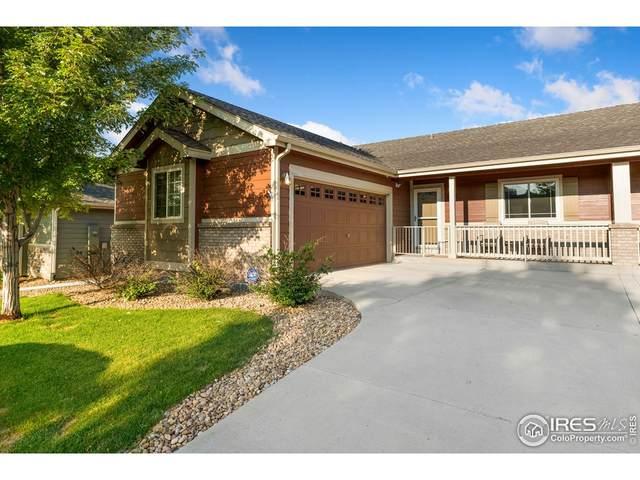 2356 Sopris Cir, Loveland, CO 80537 (MLS #950963) :: Find Colorado Real Estate