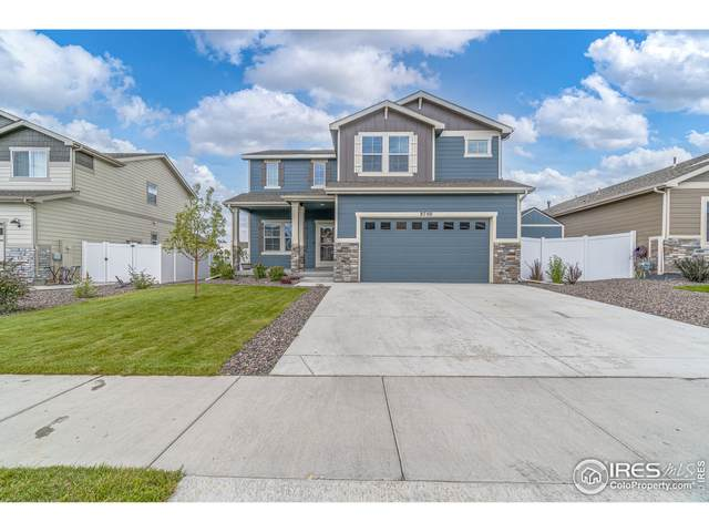 8700 15th St, Greeley, CO 80634 (MLS #950965) :: J2 Real Estate Group at Remax Alliance