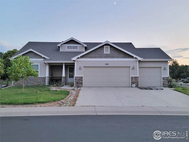 1025 Dry Creek Ct, Windsor, CO 80550 (MLS #950968) :: You 1st Realty