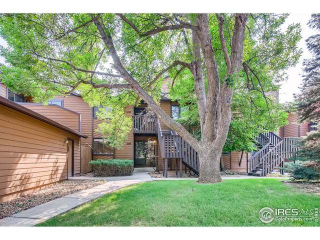 6168 Willow Ln, Boulder, CO 80301 (MLS #950970) :: You 1st Realty