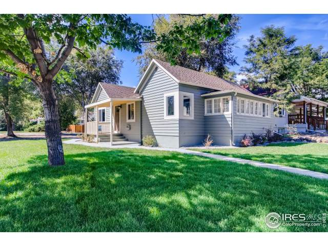 1302 9th Ave, Longmont, CO 80501 (MLS #950980) :: You 1st Realty