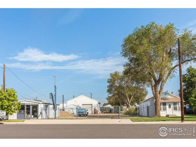 515 7 St, Greeley, CO 80631 (MLS #950986) :: Jenn Porter Group